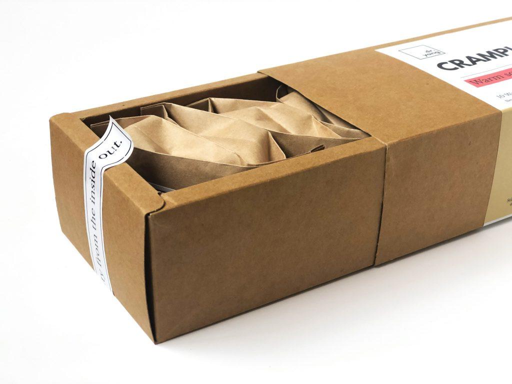 paper-based packaging material- Creative Digest International
