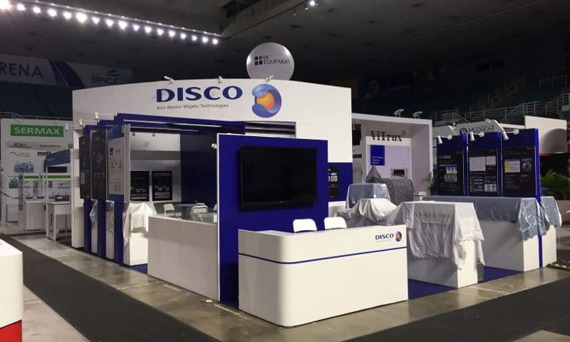 How to select the best Exhibition Booth Fabricator?