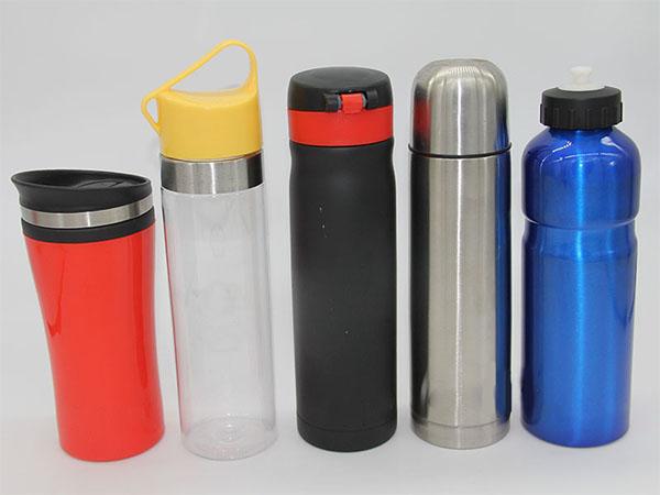 Premium Water bottle/ thermos- Creative Digest International