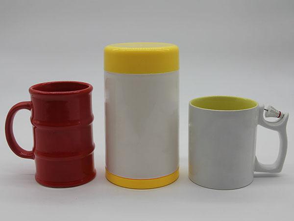 Premium mug- Creative Digest International